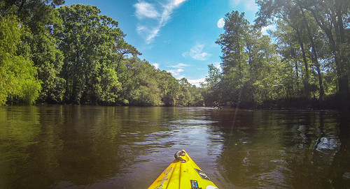 Edisto River Rope Swing and Beer Commercial Float-19
