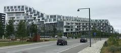 The 8 House, Copenhagen