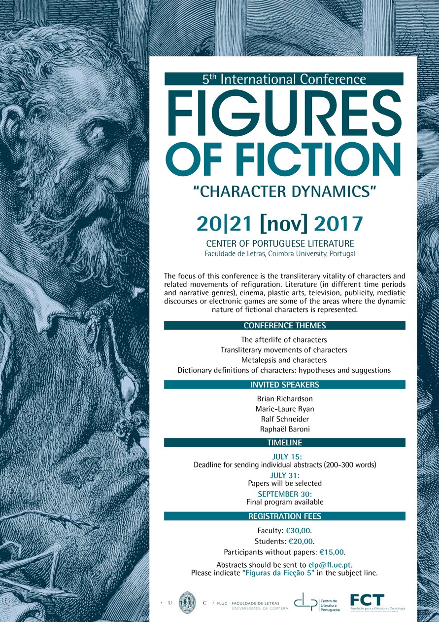 Figures of Fiction: Character Dynamics