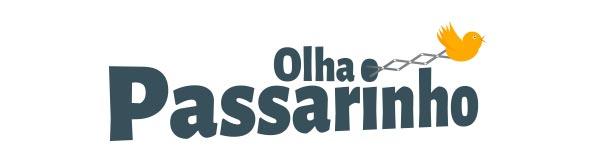 Logo do Blog Olha o Passarinho