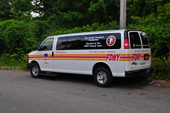 FDNY Fire Family Transport Foundation FFT 29