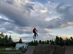 Eric Porter, Bike PressCamp 2017