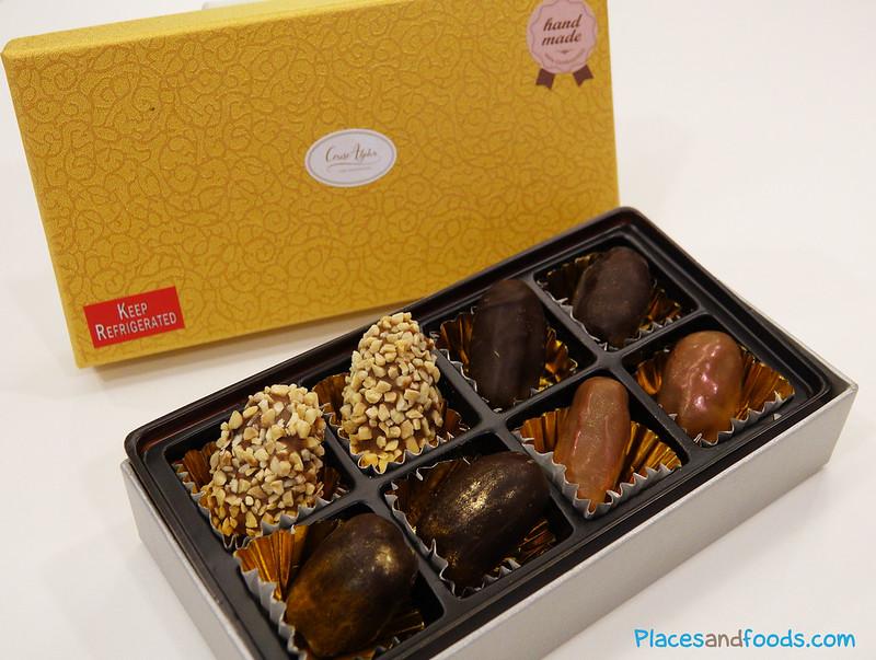 cerise alpha chocolates dates