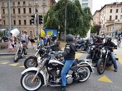 Swiss Harley Days 2017