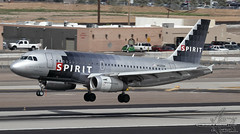 "Spirit Airlines | ""Spirit of the Americas"" 