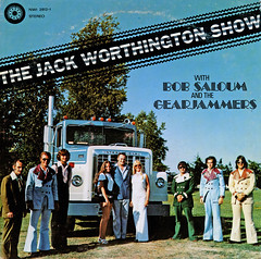 The Jack Worthington Show