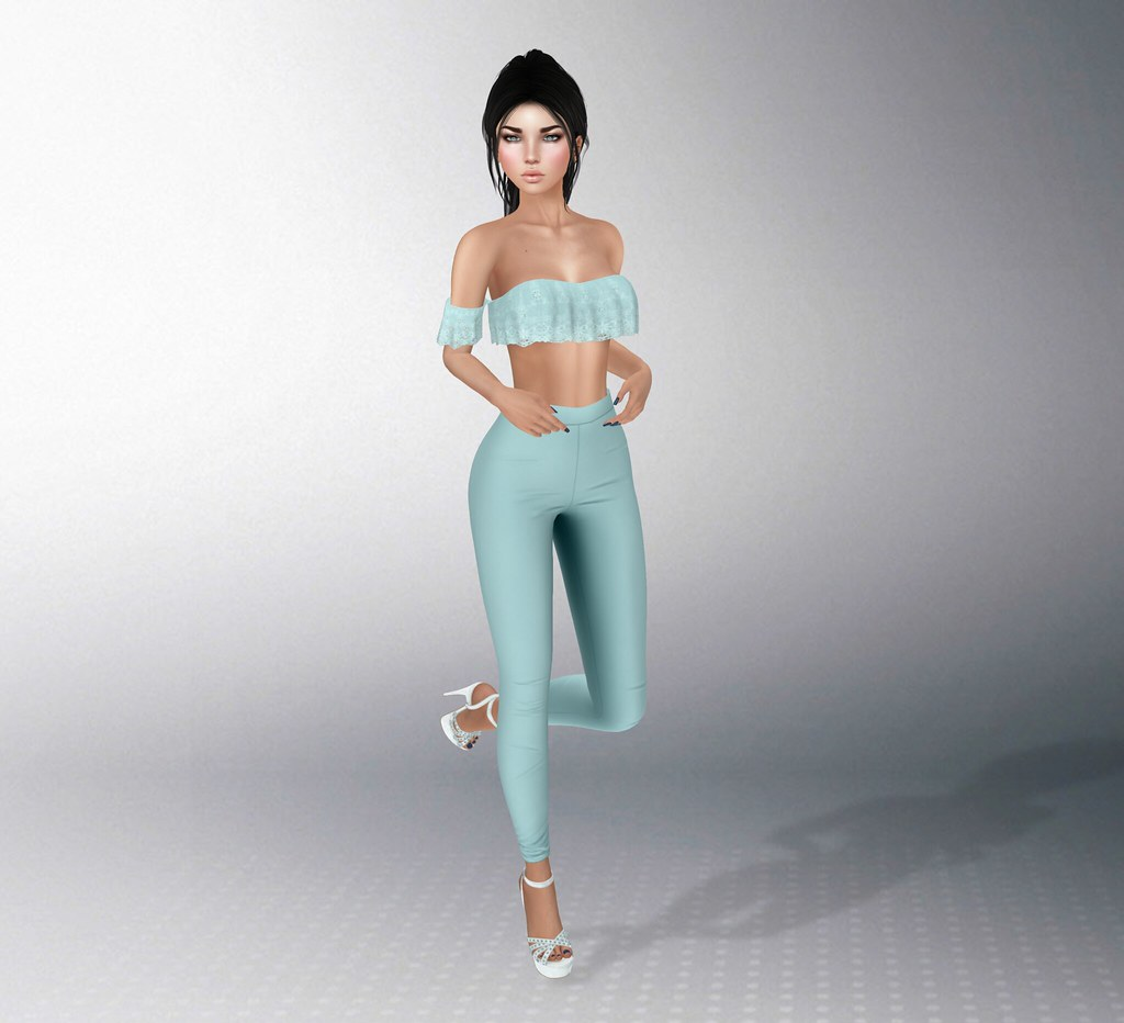 all About...~ Talli ~ Outfit - SecondLifeHub.com