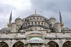 [2014-10-04] Sultan Ahmet Mosque