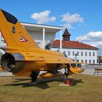 Mig-21 bisz 75A `Cápeti`