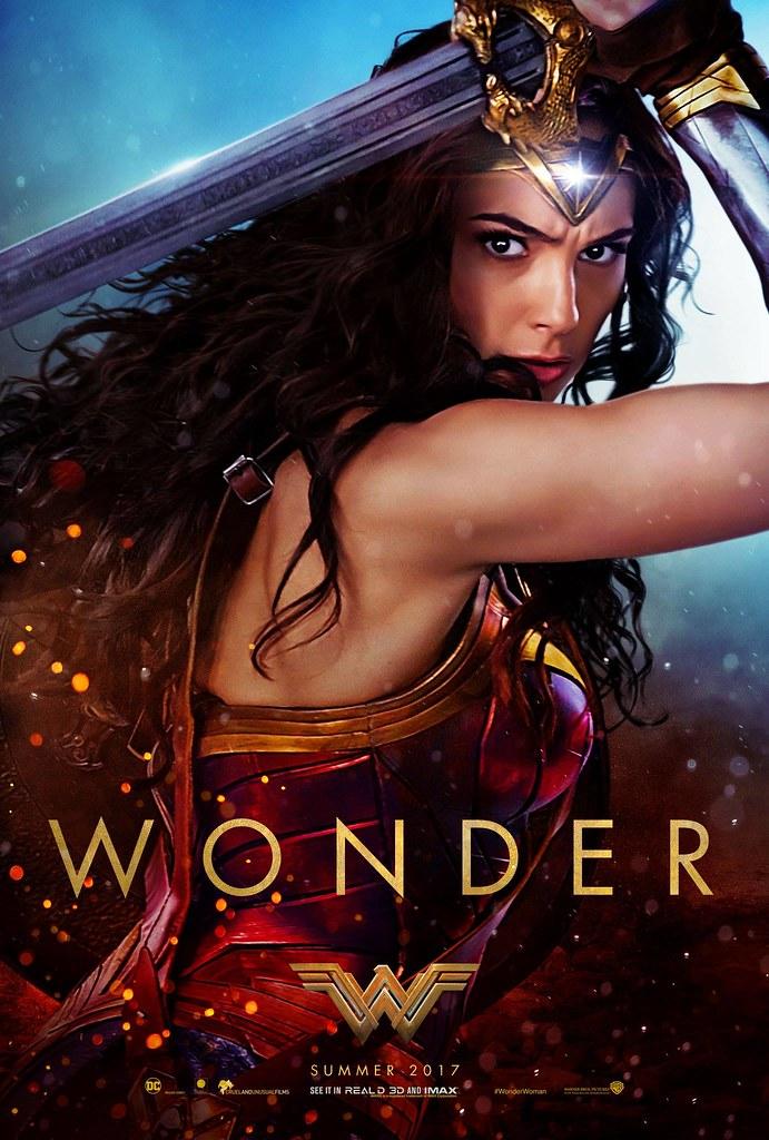 讓《神力女超人》再看一次更好看!「彩蛋」與「電影分析」大公開~