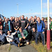 A seminar of 40 bashers at Llandudno - 10th June 2017 by nedchester