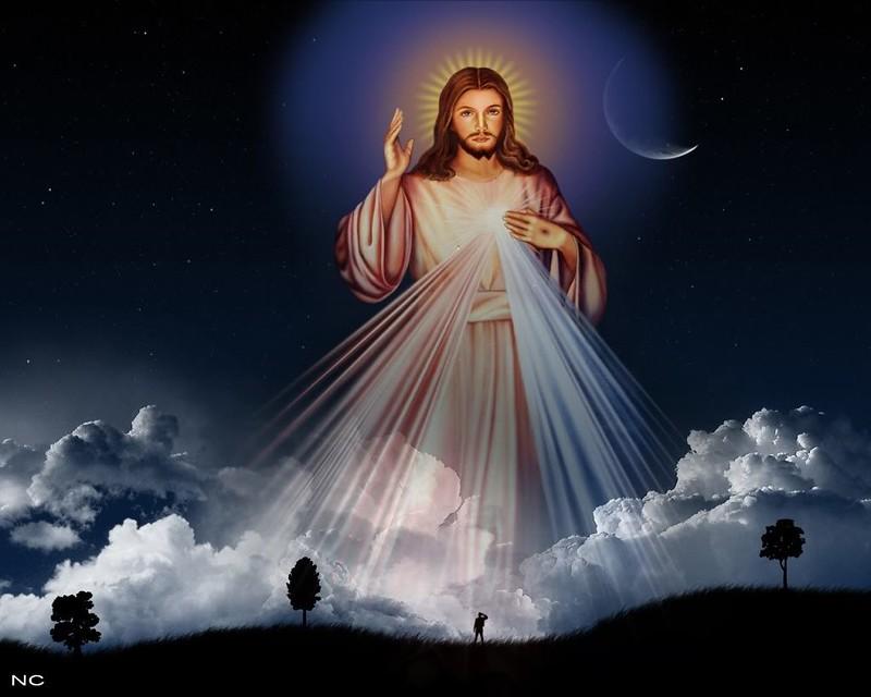 Việc Tôn Kính Thánh Tâm Chúa Giêsu Có Khác Với Việc Tôn Kính Lòng Chúa Thương Xót Không? - Ảnh minh hoạ 3