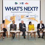 ADB history book launched in the Philippines