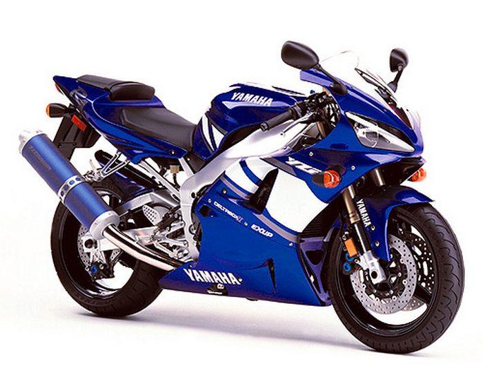 Yamaha YZF-R1 1000 2000 - 2