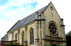 Bois-Guillaume - Chapelle du Carmel