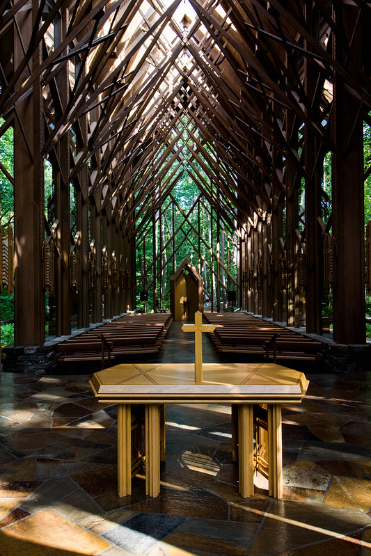 Magical Chapel