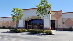 Former Sports Authority - Mission Viejo, CA