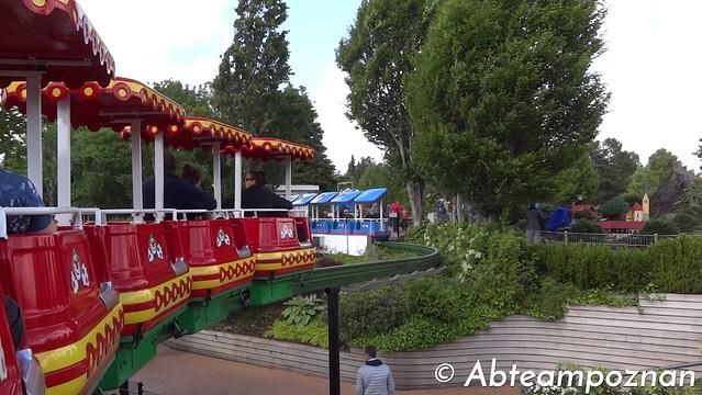 Przewodnik po Legoland Billund 14