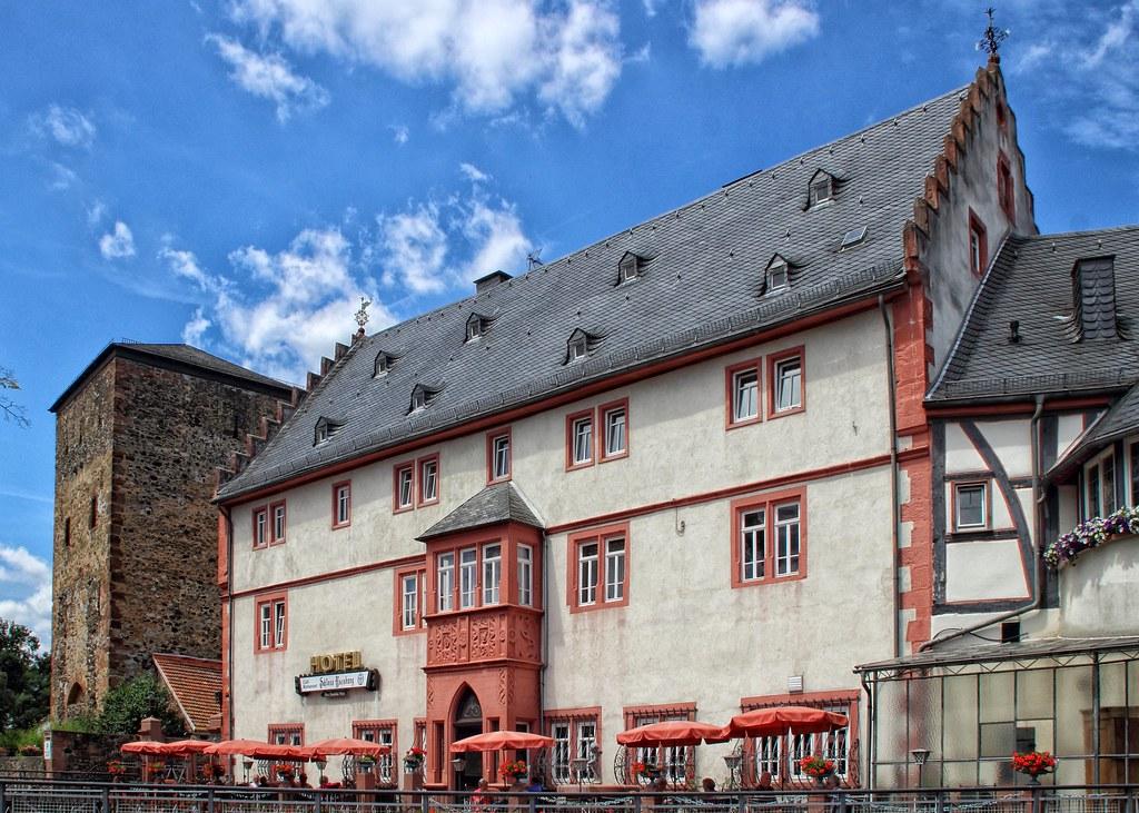 Hotel Restaurant Cafe Schlo Ef Bf Bd Ysenburg May Kg Florstadt