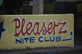Pleaserz Nite Club