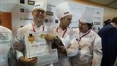 Шеф-повар из Краснодара представит Россию в европейском полуфинале конкурса «Bocuse d'Or»
