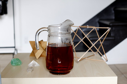 Chaga Breakfast Tea