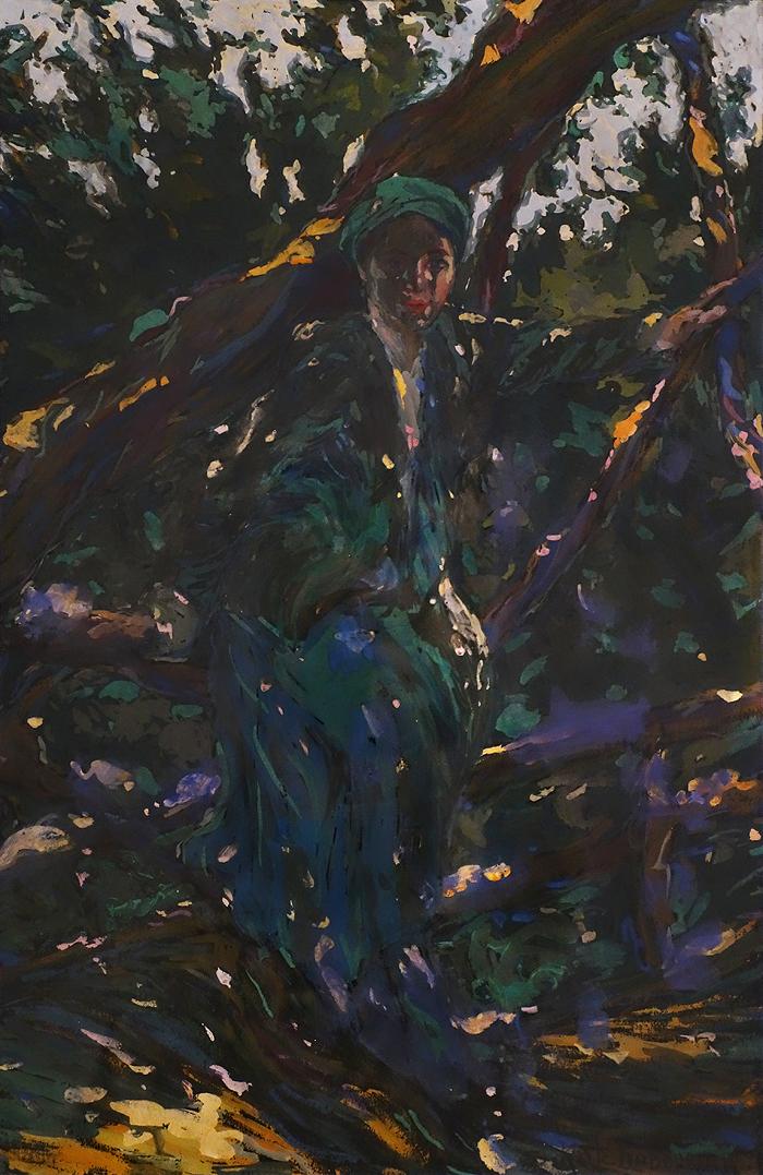 Armenian impressionism_24_Khatchadourian