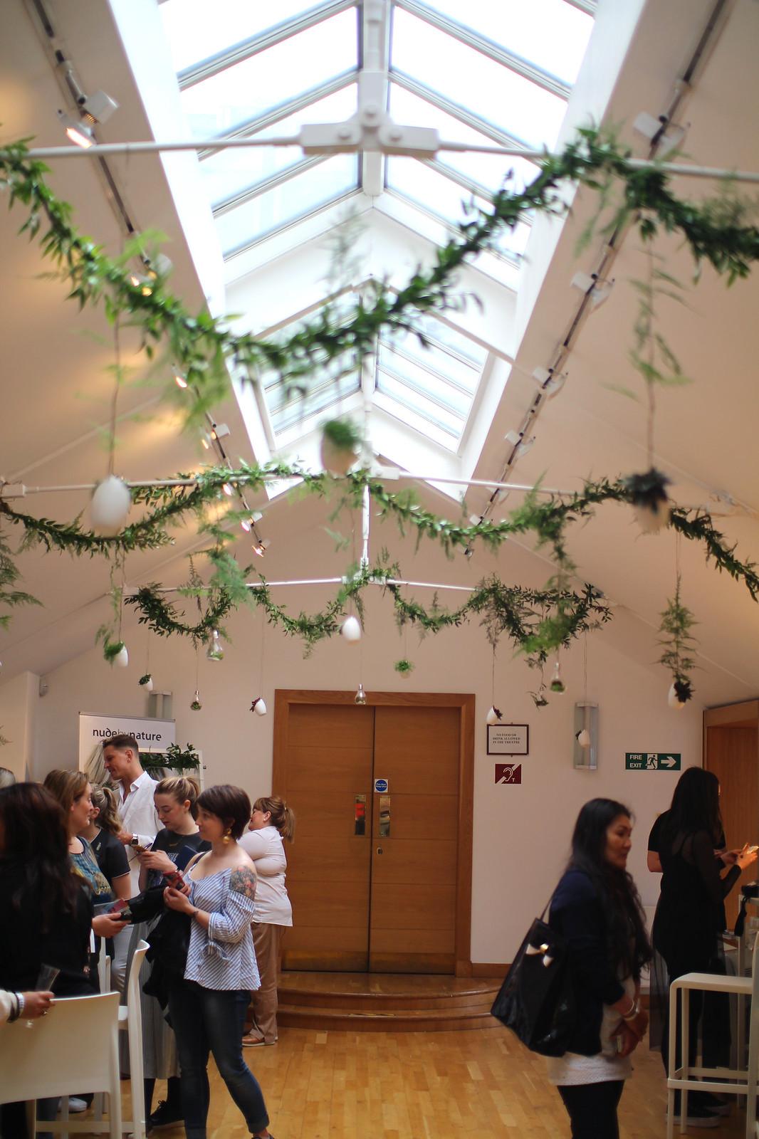 Edinburgh Life and Style event 2017 blogger UK