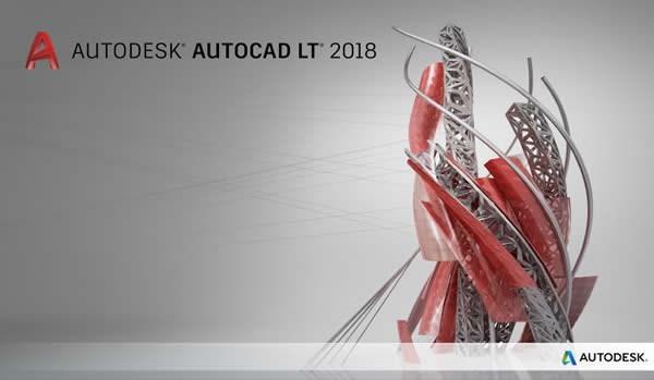 download Autodesk AutoCAD LT 2018.0.1 x86-x64