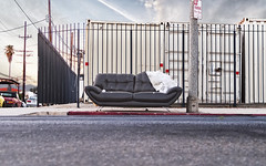 Road Couch