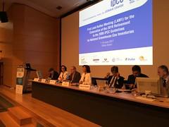 Reuni�n Grupo Redactor IPCC de Metodolog�a de Inventarios de GEIS en Euskadi