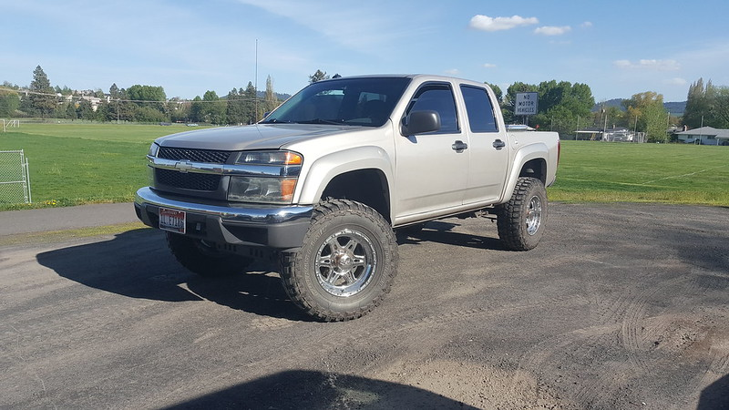 2005 Colorado Lsa Supercharged 6 0  6l80e  Duals   U0026 Ifs