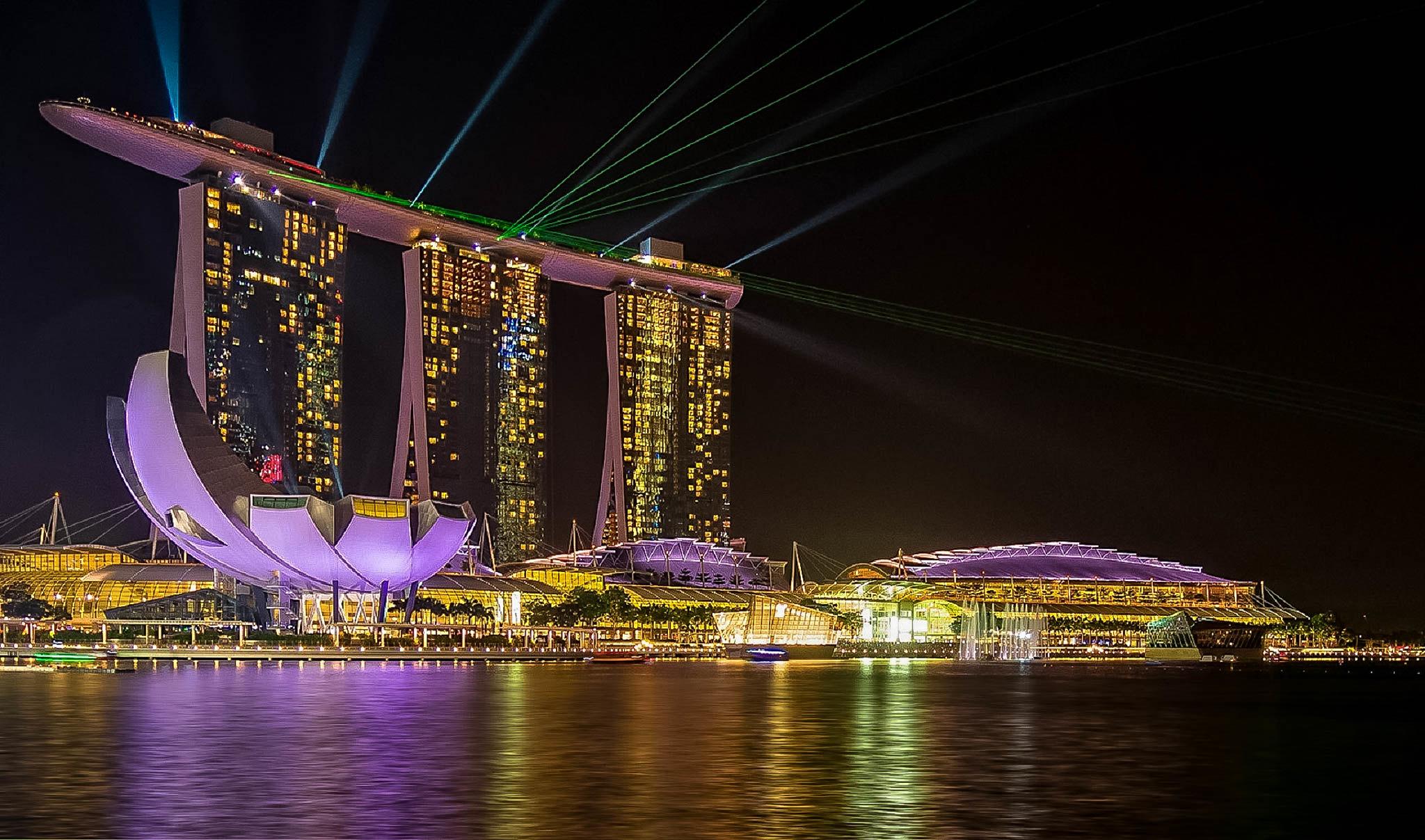 SINGAPORE 15
