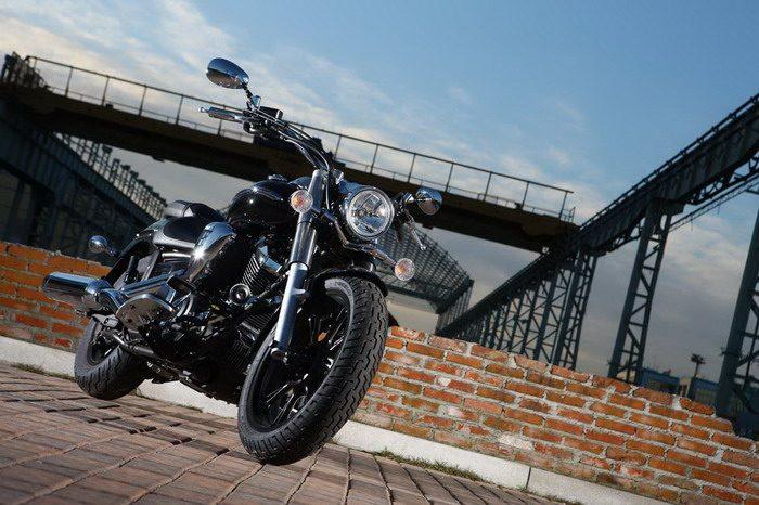 Yamaha XVS 950 Tour Classic 2010 - 18