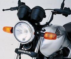 Honda CG 125 2005 - 1