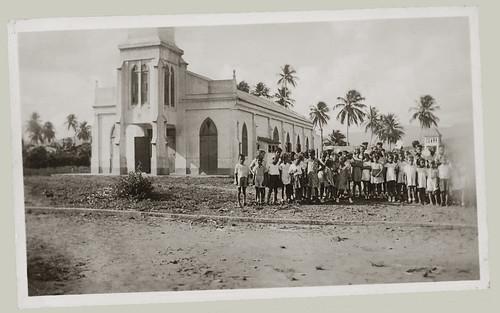 Mission School
