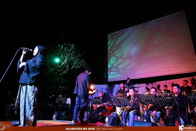 Salamander Big Band Mid Year Concert 2017 (20)