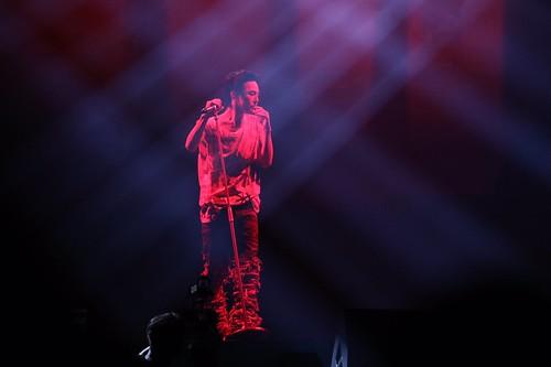 G-Dragon ACT III MOTTE in Seoul 2017-06-10 (68)