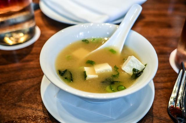Morimoto soup