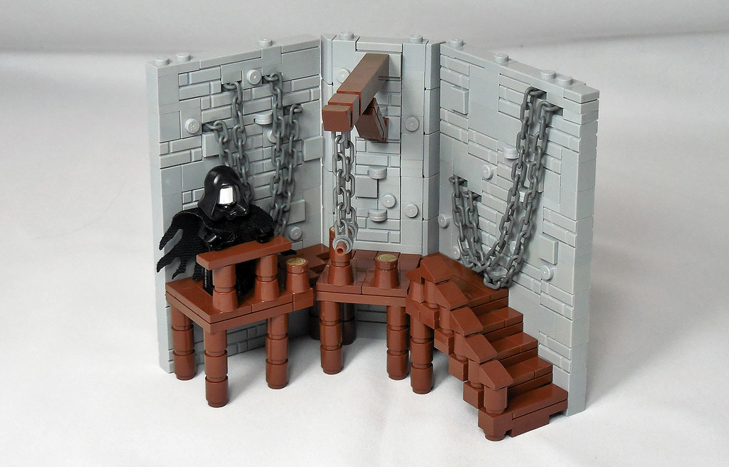 LEGO® MOC by Vitreolum: Vidocq