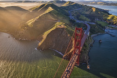 The Golden Gate Dream