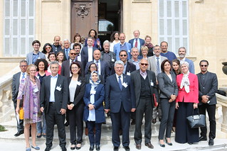 Addressing Territorial Cohesion Challenges and Promoting the Role of Cities in MENA