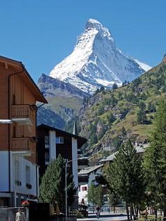 Matterhorn (kleines Quiz)