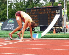 .START OF THE 400M