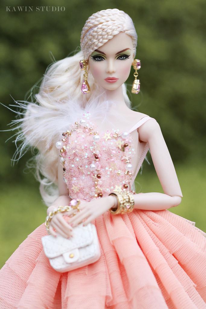 Barbie fashion photo doll 10