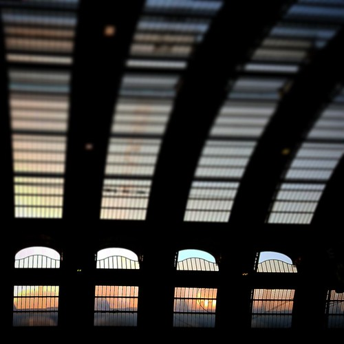 Milano: stazione centrale