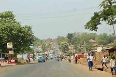 Ilesa-Oshogbo Road, Ilesa, Osun State, Nigeria, #JujuFilms