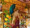 Bar vintage l' époque stalingrad - l'époque vintage revient-Paris