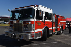 Tukwila Engine 511