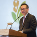VP Susantono stresses stakeholder collaboration in food production
